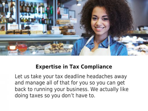 Read more about Tax Preparation and Planning