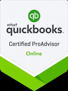 Certified QuickBooks Online ProAdvisor Brandon FL, Tampa FL