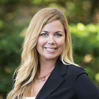 Erin Amarosa Manager, Marketing and Client Services