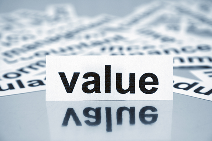 Value Graphic