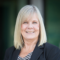 Vickie L. Andrews, CPA, Audit Manager